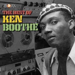 KEN BOOTHE - The Best Of Ken Boothe