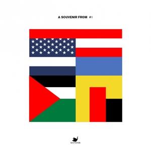 KENNETH SCOTT/MATHIAS SCHAFFHAEUSER/SMAILOV/NASRAWI - A Souvenir From #1