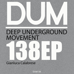 GIANLUCA CALABRESE - 138EP