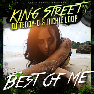 DJ TEDDY-O/RICHIE LOOP - Best Of Me (Explicit)