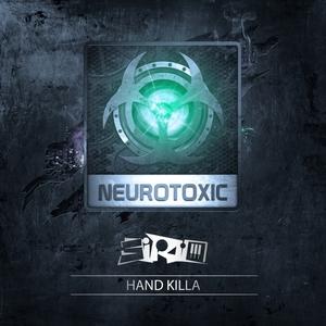 SIRIO - Hand Killa