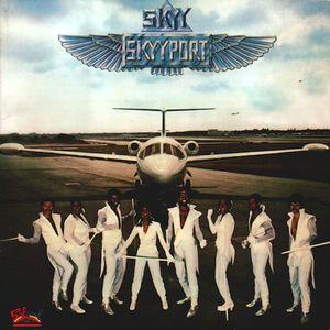 SKYY - Skyyport