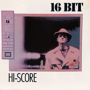 16BIT - Hi-Score