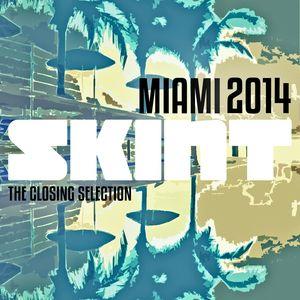 VARIOUS - Miami 2014 (The Closing Selection)