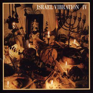 ISRAEL VIBRATION - IV