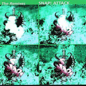 SNAP! - Attack/The Remixes Vol 2