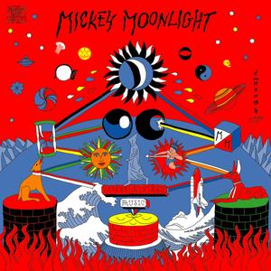 MICKEY MOONLIGHT - Interplanetary Music