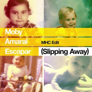 MOBY/AMARAL - Escapar (Slipping Away)