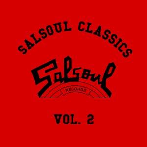 VARIOUS - Salsoul Classics, Vol  2