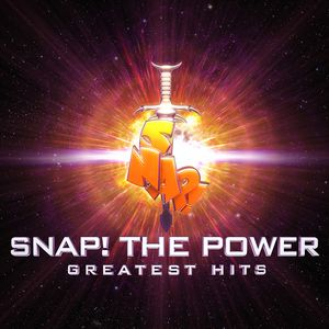 SNAP! - The Power (Greatest Hits)