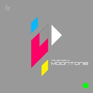MAJED SALIH - Moontone