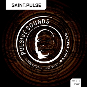 SAINT PULSE - Pulsive Sounds Vol 1