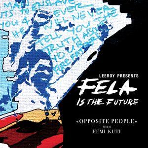 LEEROY/FEMI KUTI - Opposite People