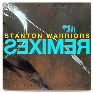 STANTON WARRIORS/GOOSE/ALTER EGO/FATBOY SLIM - Stanton Warriors Remixes EP