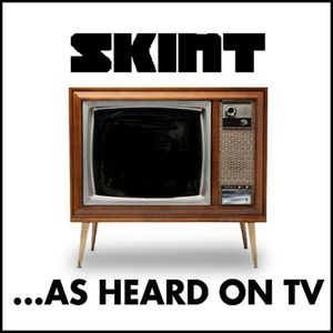 VARIOUS - Skint On TV (...As Heard On TV)