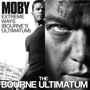 MOBY - Extreme Ways (Bourne's Ultimatum)