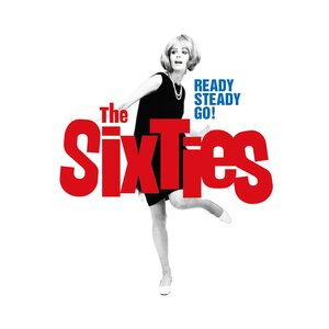 VARIOUS - Ready Steady Go - The Sixties