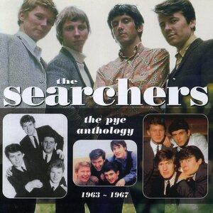 THE SEARCHERS - The Pye Anthology 1963-1967