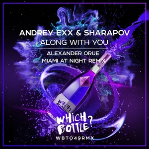 SHARAPOV/ANDREY EXX - Along With You