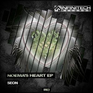 SEON - Noema's Heart EP