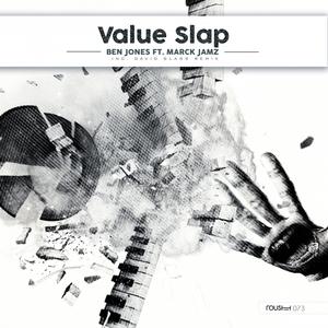BEN JONES - Value Slap