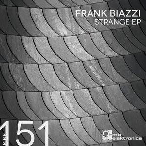 FRANK BIAZZI - Strange EP