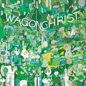 WAGON CHRIST - Maman