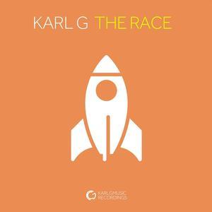 KARL G - The Race