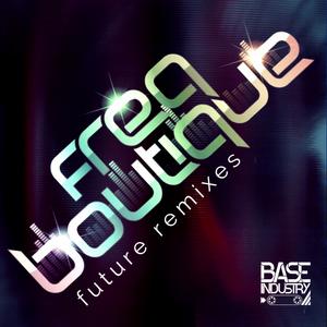 FREQ BOUTIQUE - Future Remixes