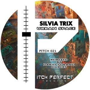 SILVIA TRIX - Urban Space