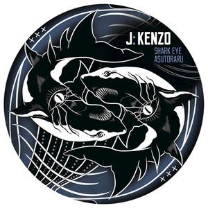 J:KENZO - Shark Eye/Asutoraru