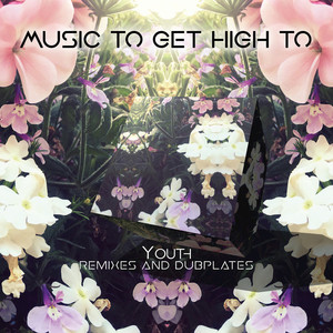 VARIOUS - Music To Get High To: Remixes & Dubplates (Compiled By Youth)