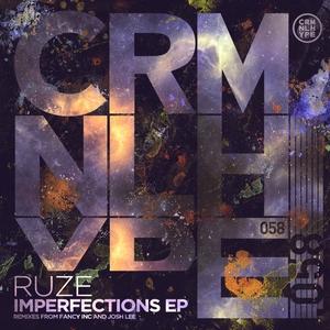 RUZE - Imperfection EP