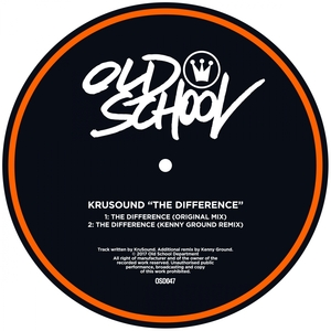 KRUSOUND - The Difference