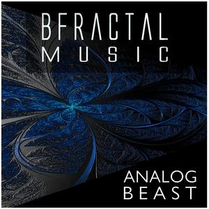 BFRACTAL MUSIC - Analog Beast (Sample Pack WAV)