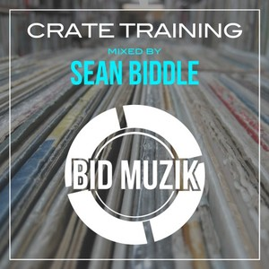VARIOUS/SEAN BIDDLE - Crate Training