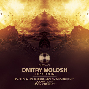 DMITRY MOLOSH - Expression