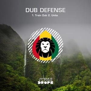DUB DEFENSE - Jungle Drops 8