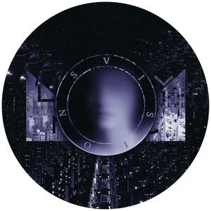 DANNY SCRILLA/KROMESTAR - Visions