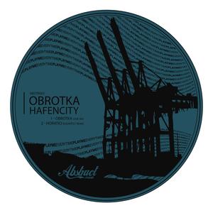 OBROTKA - Hafencity