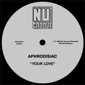 APHRODISIAC - Your Love