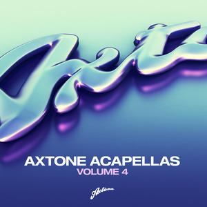 VARIOUS - Axtone Acapellas Volume 4
