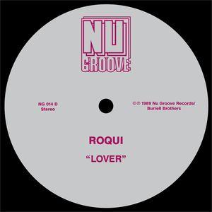 ROQUI - Lover