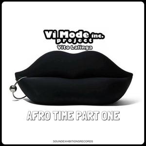 VITO LALINGA (VI MODE INC PROJECT) - Afro Time Part One