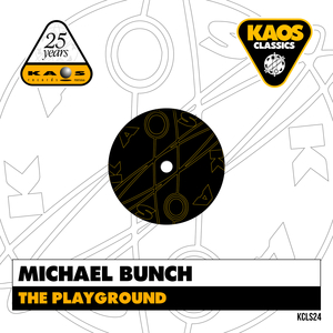 MICHAEL BUCH - The Playground