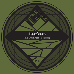 DEEPKEEN - In & Out EP (The Remixes)
