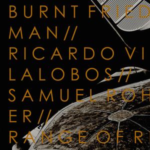 SAMUEL ROHRER/RICARDO VILLALOBOS/BURNT FRIEDMANN - Range Of Regularity Remixes