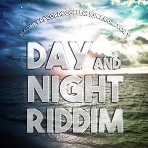 LLOYD BROWN/PETER HUNNINGALE/AMBERLIQUE/NIKKI BURT/SUGER MINOTT - Day And Night Riddim (Collection Riddim Vol 1)
