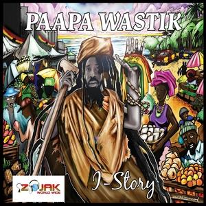 PAAPA WASTIK - I-Story