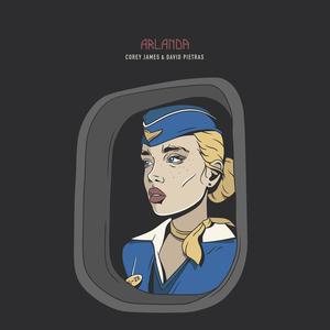 COREY JAMES/DAVID PIETRAS - Arlanda